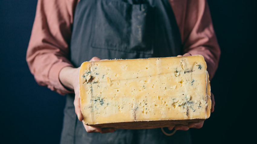Explore Vermont Cheese With An Award-winning Cheesemonger photo