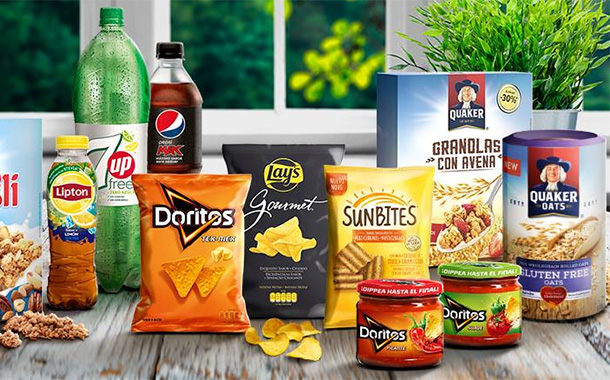 Pepsico Spain Improves The Nutritional Value Of Its Products photo