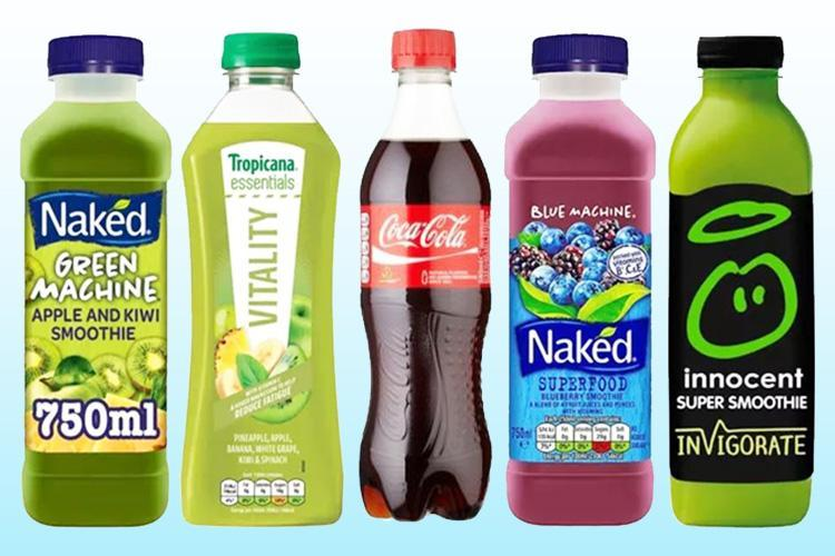These Are The 'healthy' Smoothies That Have More Sugar Than Coca Cola photo