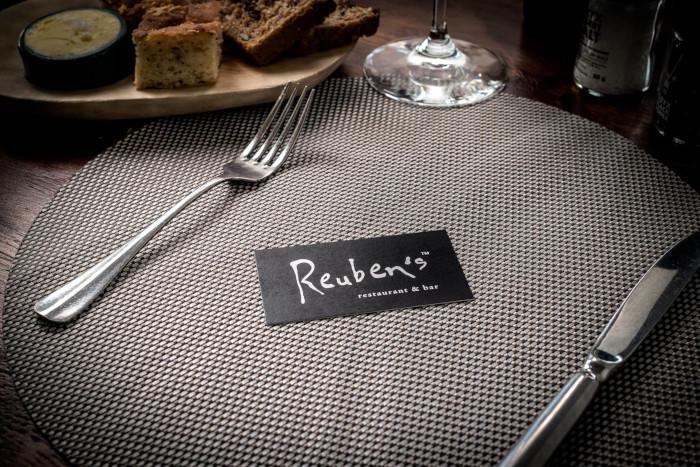 Chef Reuben Riffel To Open First Gauteng Restaurant photo