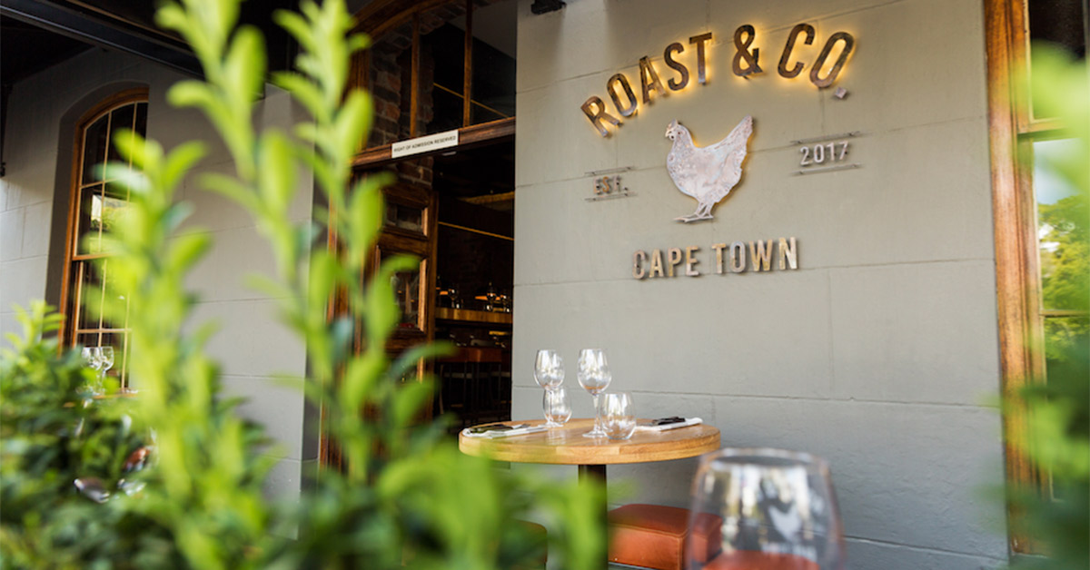 Poultry & Palate With Roast & Co. photo