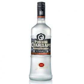 Russian Standard Gains Ethiopian Airlines Listing photo