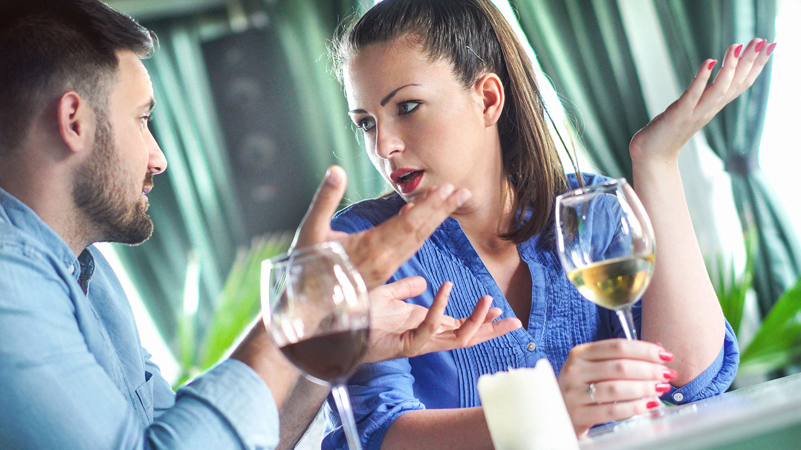 Sommelier Roundtable: Most Common Mistakes photo