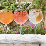 Create Sumptuous Summer Cocktails for Your Sunshine Garden Party photo