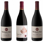 Waverley Hills takes their place amongst the leading wine producers at two international organic wine competitions photo