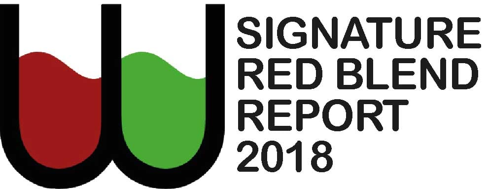 Signature Red Blend Report 2018 photo