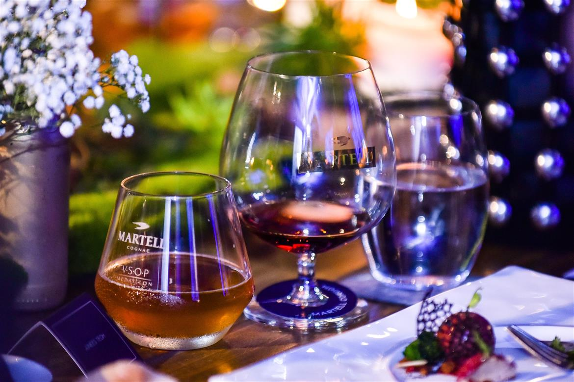 Explore Cognac On A Voyage With H.o.m.e By Martell photo