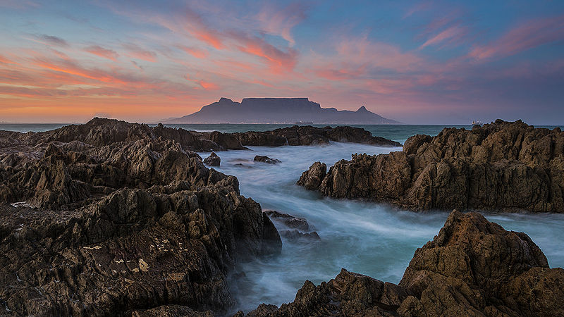 Away From The Crowd: South Africa's Other Points Of Interest photo