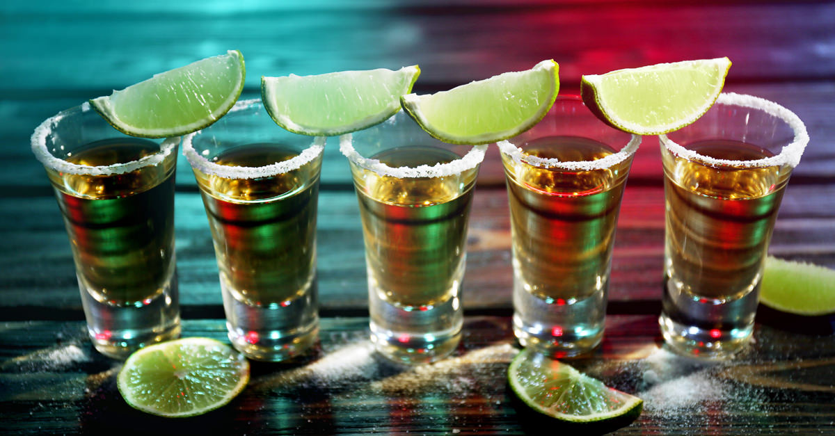 Is Tequila Really Paleo-Friendly or Are We Kidding Ourselves? photo
