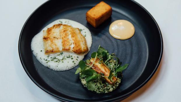 Shortmarket Club Launches Its Prix Fixe Winter Lunch Menu photo
