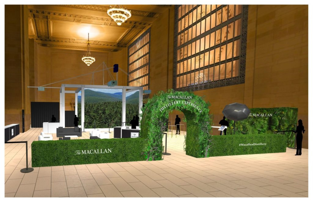 Virtual Whisky With The Macallan Experience photo