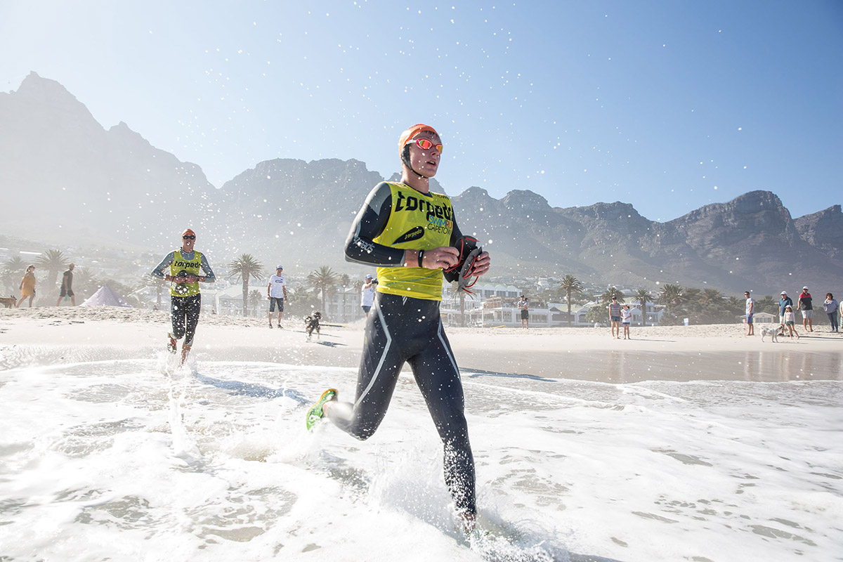 Race Wide Open For Torpedo Swimrun Cape Athletes To Bag R 100k In Prize Money photo