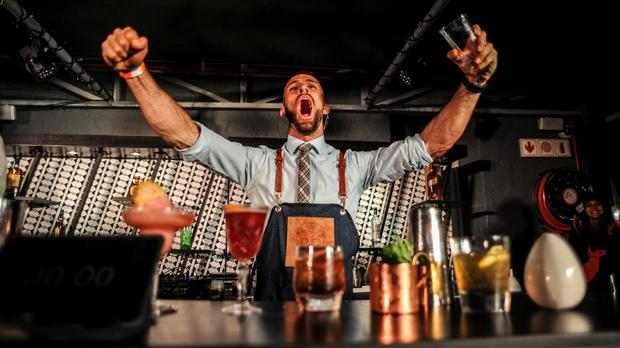 This Is Sa's Top Bartender! photo