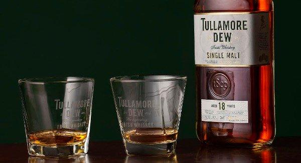 Tullamore Dew Wins International Whiskey Award photo