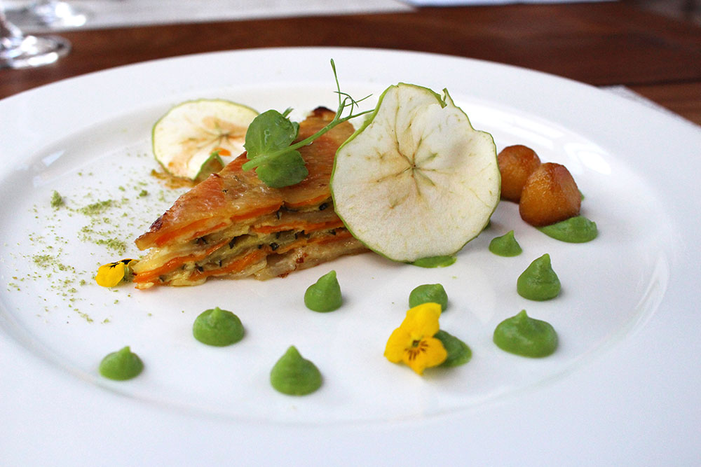 Winter Dining Specials At The Vineyard Hotel photo