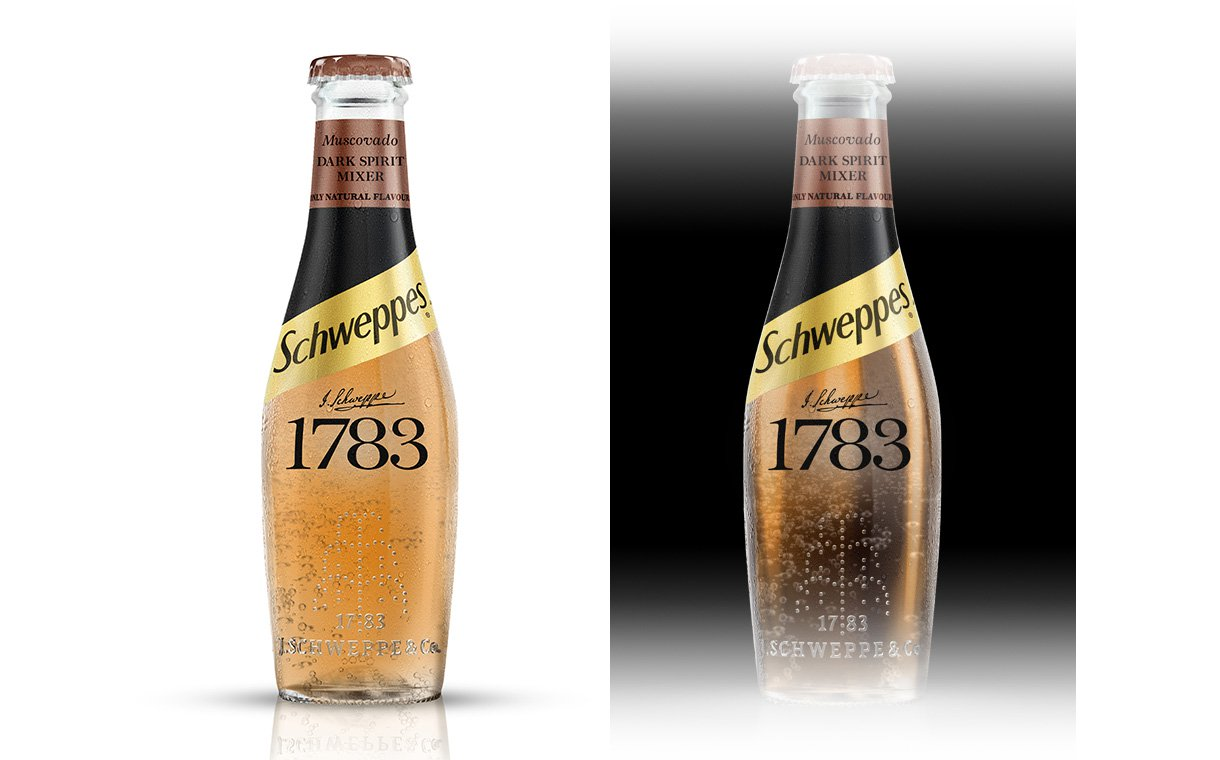 Schweppes Launches Muscovado Mixer To Pair With Dark Spirits photo