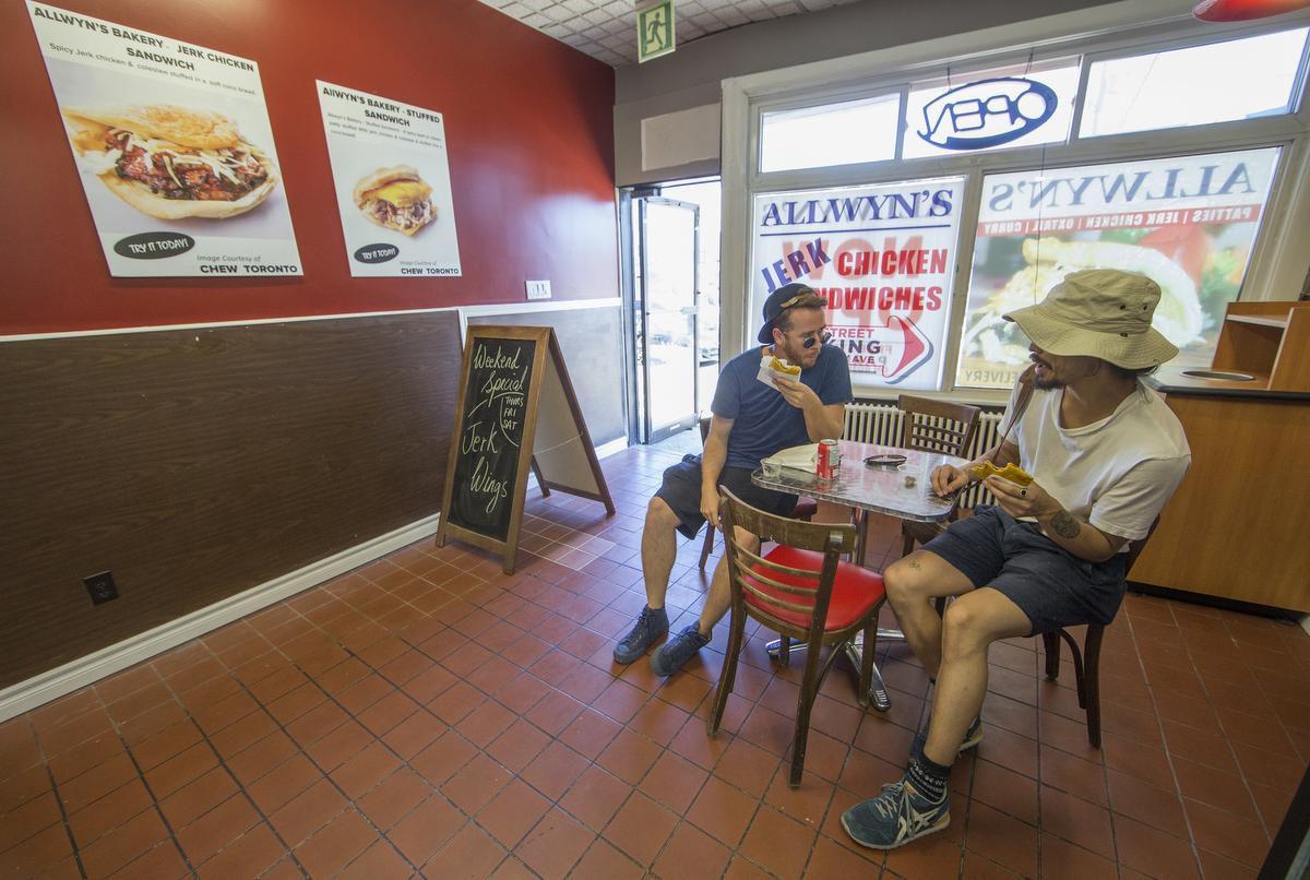 Three Etobicoke Bakeries That Go Beyond The Bread photo