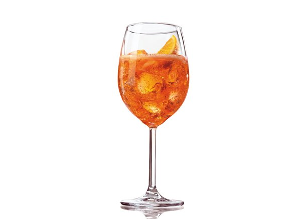 Recipe: The Perfect Aperol Spritz! photo