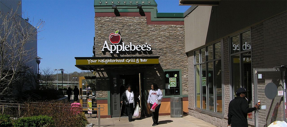Applebee's Introducing $3 Goose And Cranberry Cocktail photo