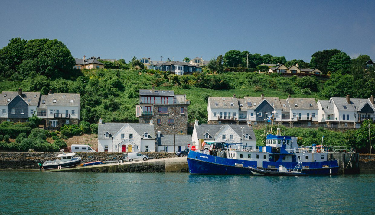 Kinsale Shows There's More To Modern Irish Cuisine Than Potatoes photo