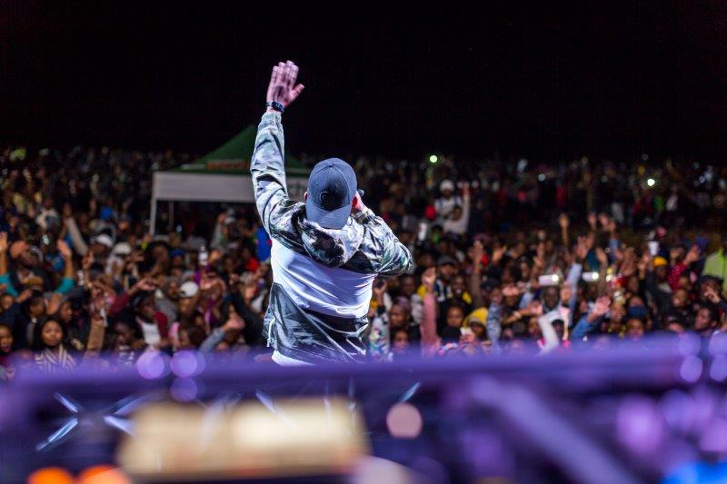 Ballito Pro 50th Jubilee Celebrations End On A High Note photo