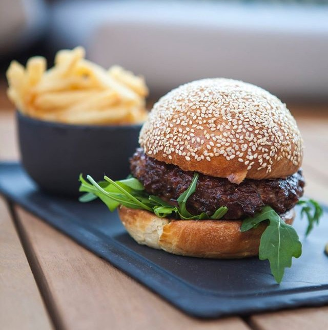 bascule burger The Most Expensive Burgers In Cape Town