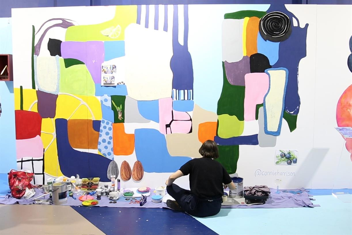 Why Bombay Sapphire Is Working With Local Artists Around The World photo