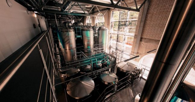 Carlsberg, Brooklyn Open New Brewery In Lithuania photo