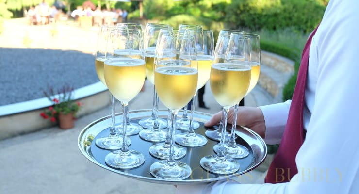 How To Buy Champagne On A Beer Budget photo