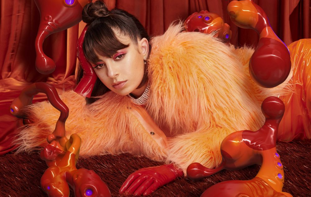 Charli Xcx's 'girls Night Out' Is The School Disco Banger That Will Save Us All photo