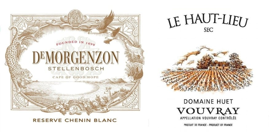 Tim James: On Chenin Blanc From The Cape And The Loire photo