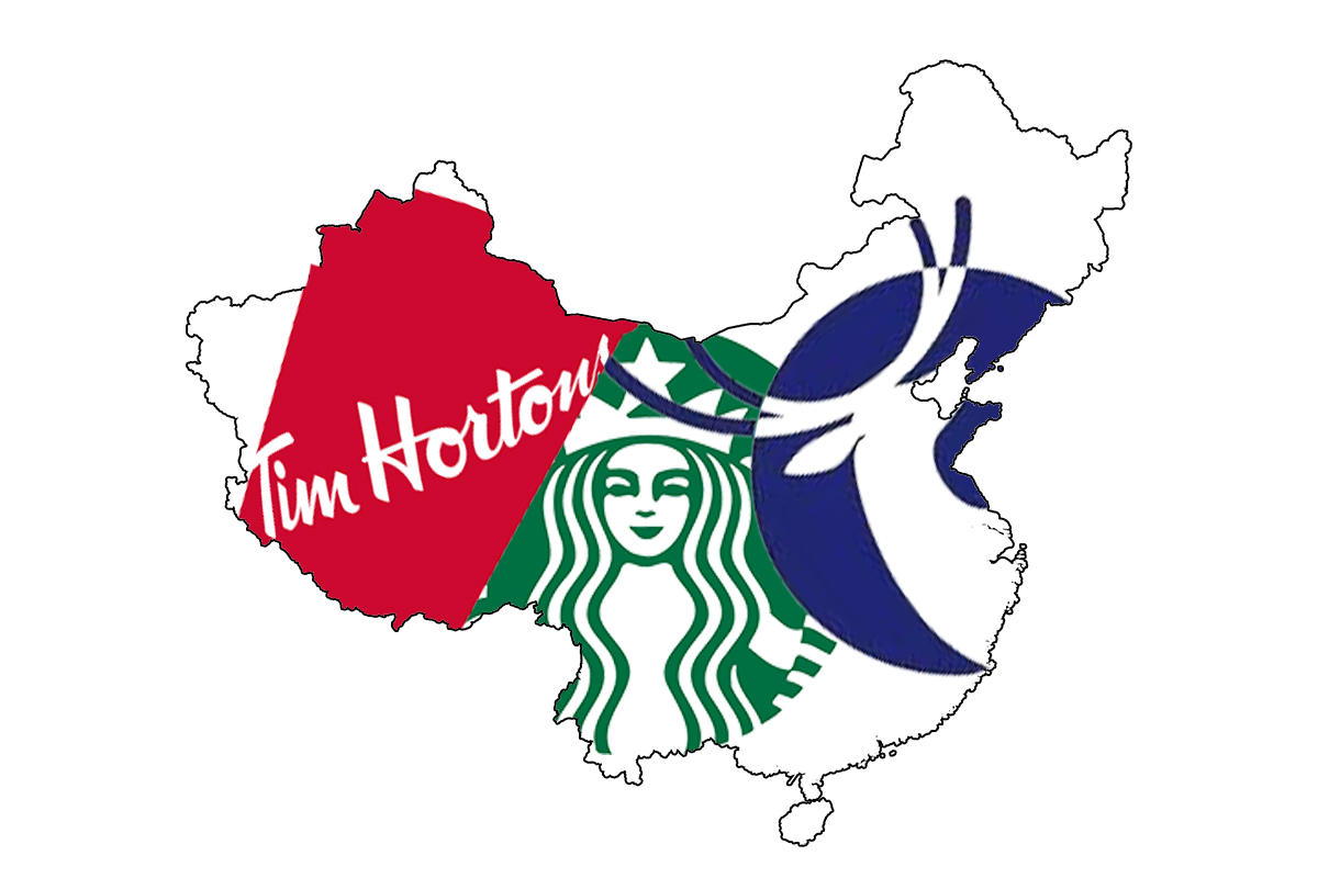 Starbucks Is About To Have A Lot Of Competition In China photo