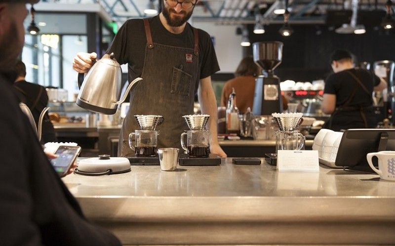 One American's Quest To Teach Italy photo