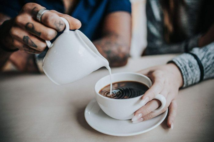 5 Ways To Add Extra Flavour Your Morning Cup Of Coffee photo