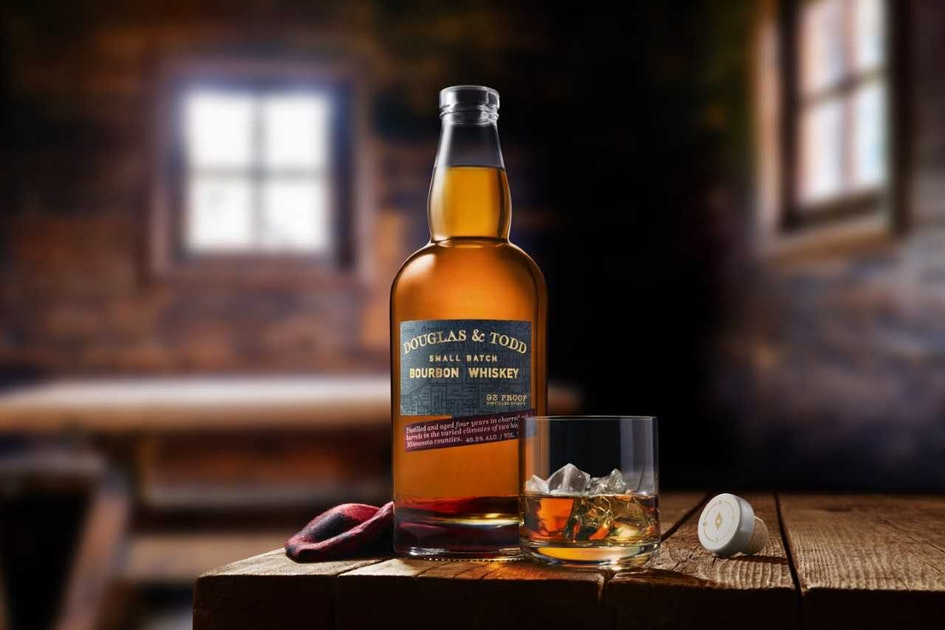 It Took 106 Years, But Minneapolis Liquor Titan Phillips Distilling Finally Made Bourbon photo