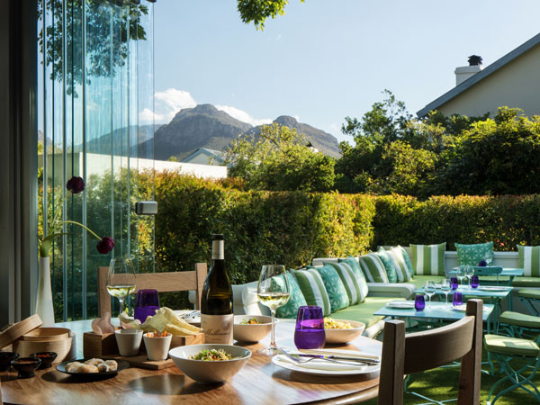 Why You Should Book At These 6 Franschhoek Restaurants photo