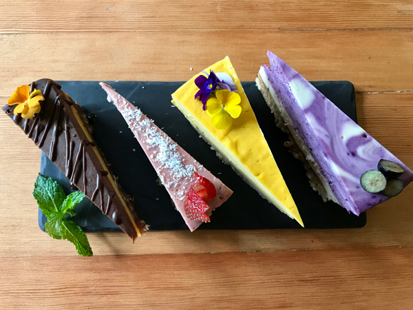 Joburg, You Won?t Believe These Desserts Are Vegan photo