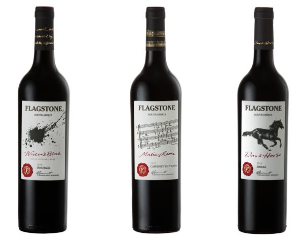 Warm up with these Winter Reds from Flagstone Wines photo