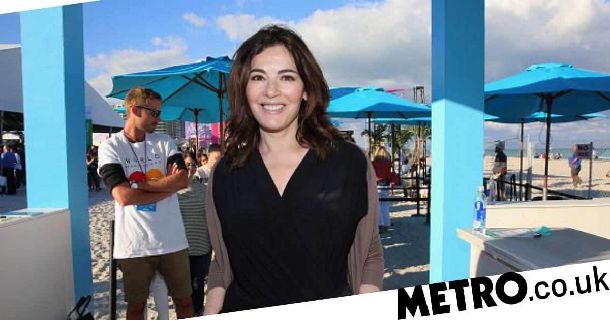 Nigella Lawson Says That Healthy Eating Might Be Disordered Eating In Disguise photo
