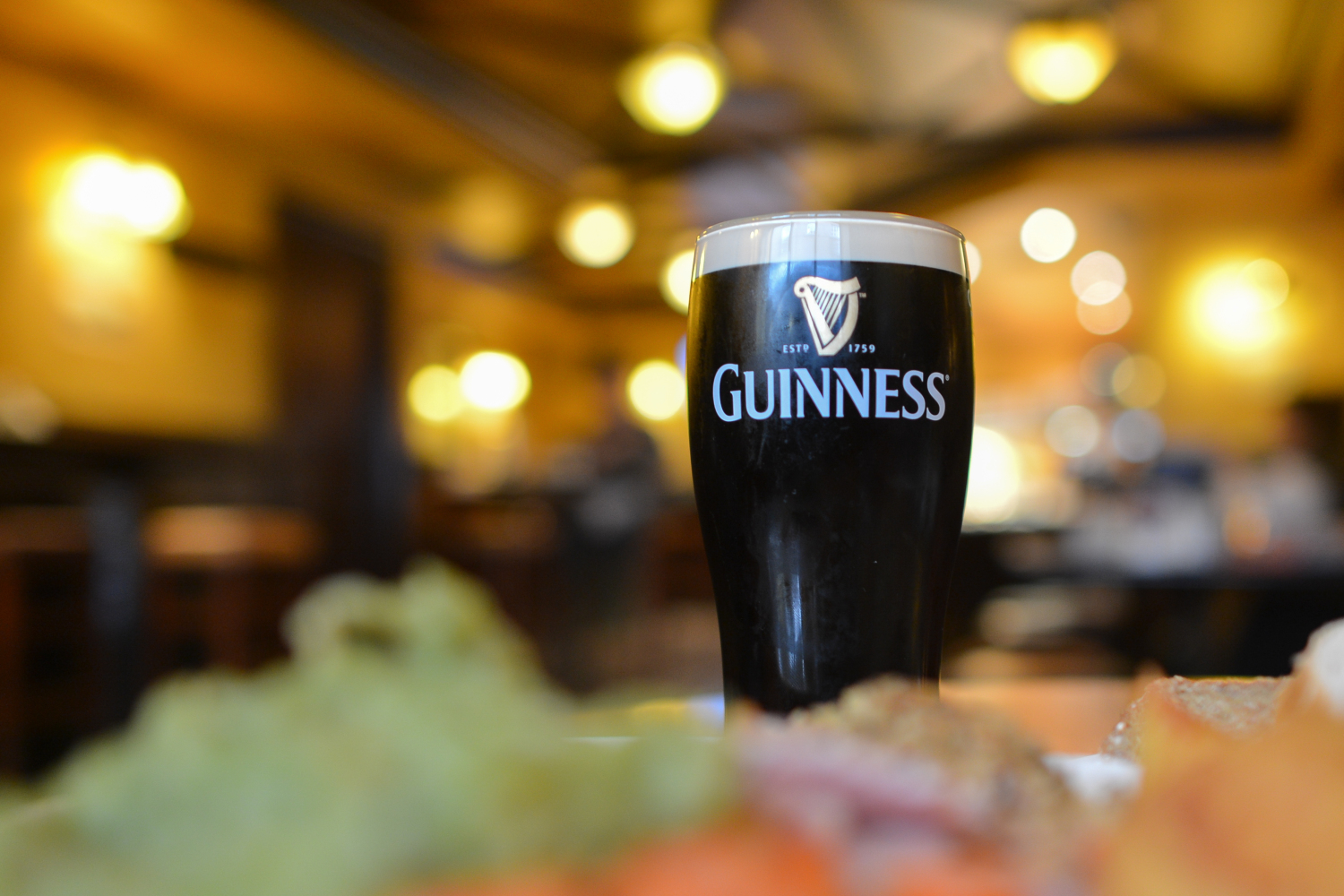 Guinness To Open Brewery In Baltimore Next Week photo