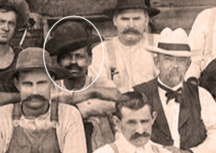 This Former Slave Influenced America's Famous Whiskey, Jack Daniels photo