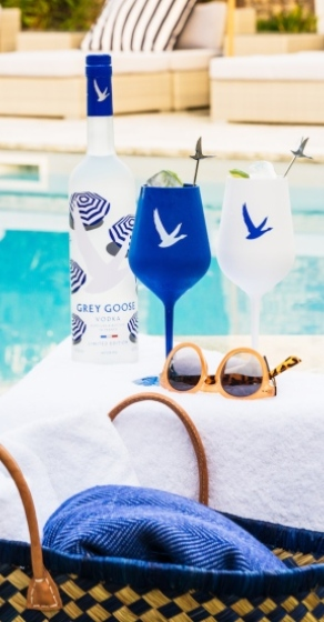 Grey Goose Long-weekend Cocktail Recipes photo