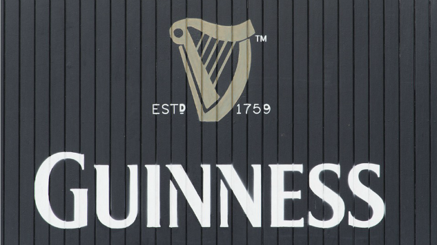 Guinness' New U.s. Brewery Won't Actually Brew 'guinness' photo