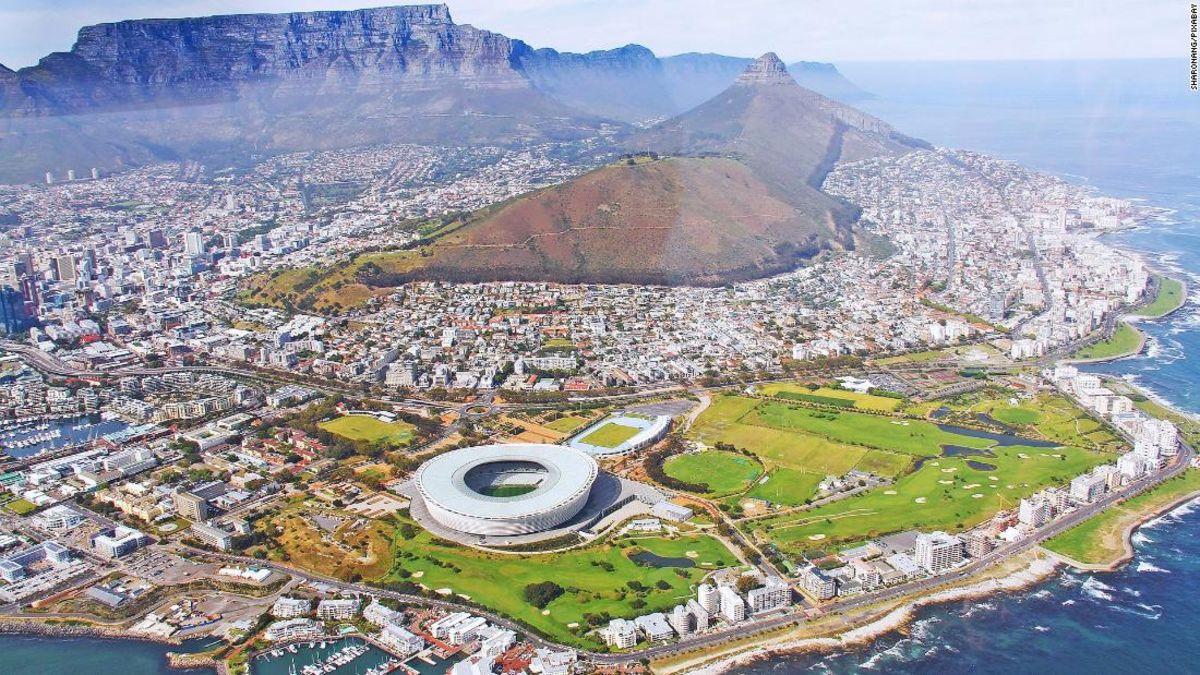 The World's Most Beautiful City? photo