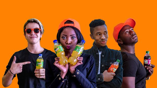 Youtube Series 'the Fanta Squad' Celebrates Culture In A Unique Way photo