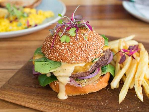 A Jozi Insider's Guide To Burgers photo