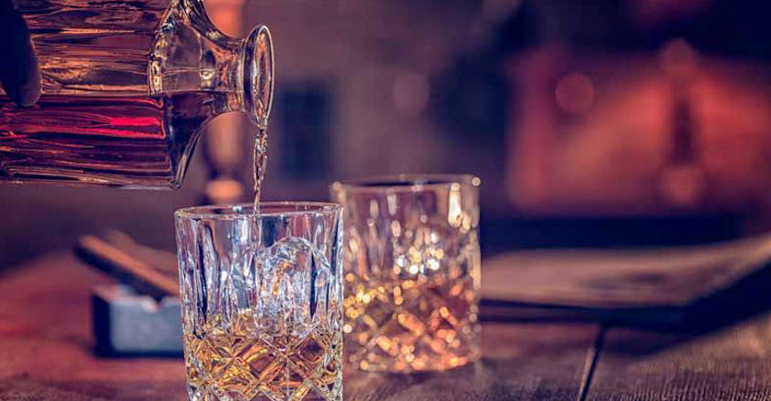 Glenfiddich & Other Scotch Make A Pricey Debut In Kerala photo