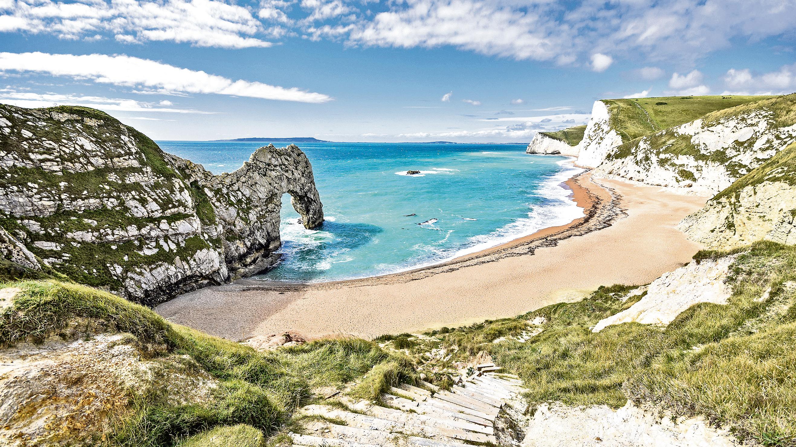 30 Great British Mini-breaks photo