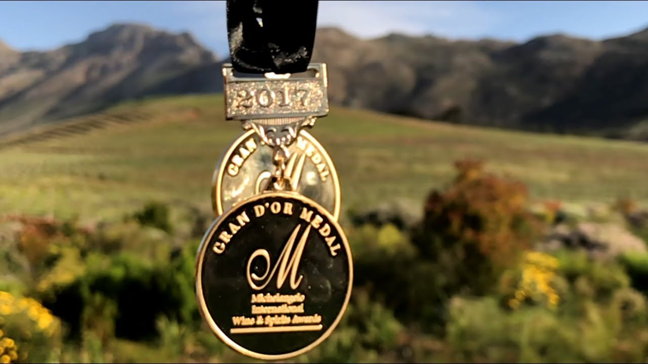 Global wine and spirits experts descend on Cape Town to swirl, sniff and spit for six days! photo