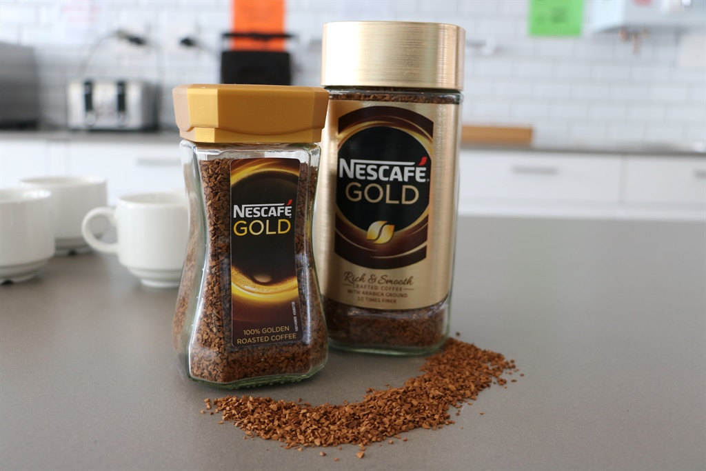 Nescafé Gold coffee has changed its recipe and it now tastes completely different photo
